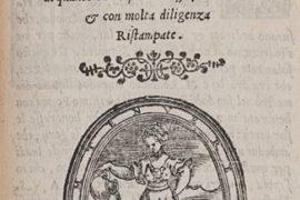 Ippolito d'Este e Ludovico Ariosto.