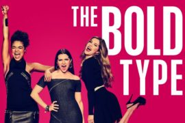 """The bold type"", una serie tv femminista"
