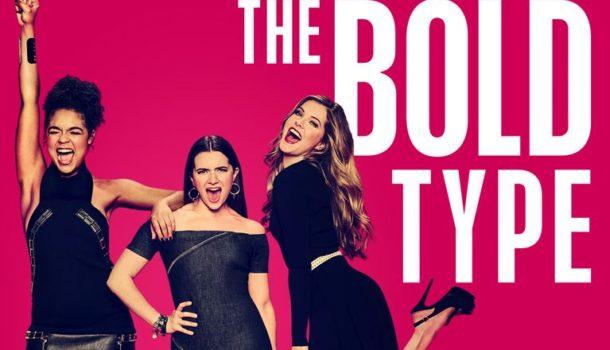 """""""The bold type"""", una serie tv femminista"""