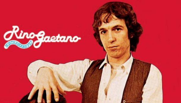 Il 1978 di Rino Gaetano