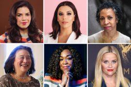 Time's Up: le donne di Hollywood contro gli abusi sessuali