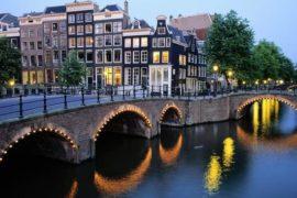 Ecco le nuove regole che Amsterdam ha imposto ad Airbnb
