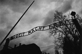 Gli orrori di Auschwitz: arte o documentazione?