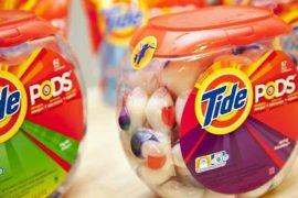 Tide Pods Challenge, la nuova folle sfida spopola negli USA