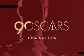 Oscar 2018: tutte le nomination