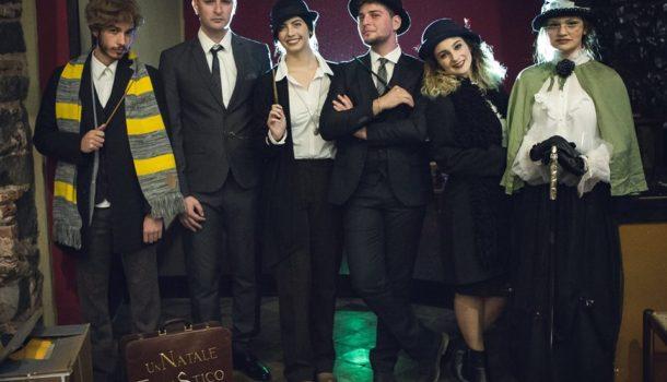 PotterStage: una comunità di fan espande l'universo di Hogwarts a teatro