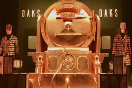 #MFW Daks: sapore retrò e gusto audace