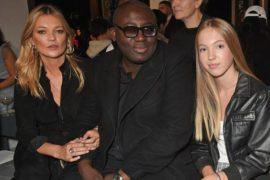 La moda in mano agli uomini: Edward Enninful nuovo direttore Vogue uk