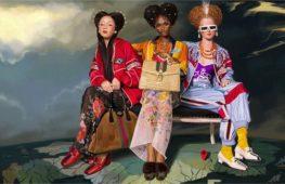 Ignasi Monreal: l'artista dietro la nuova campagna Gucci