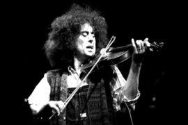 Canti antichi, leggende, poesie: la letteratura nella musica di Angelo Branduardi