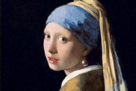 Il quadro dietro la leggenda: La ragazza con l'orecchino di perla di Jan Vermeer