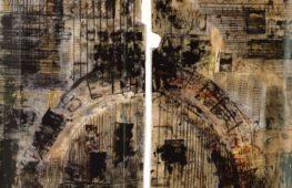 ALICE LOK CAHANA: L'ARTISTA SOPRAVVISSUTA ALL'OLOCAUSTO CHE DIPINGE IN MEMORIA DELLE VITTIME