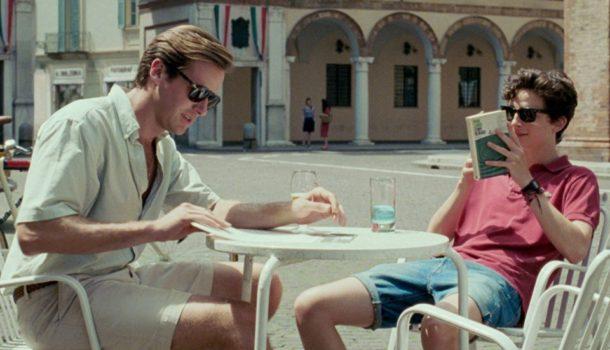 Chiamami col tuo nome di Luca Guadagnino: la storia di un desiderio silenzioso e irruento