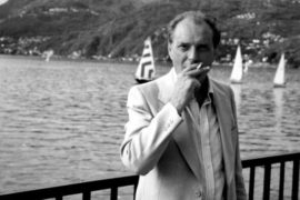 """""""Così, distanti, ci veniamo incontro"""": la guerra tra sofferenza e condivisione nella poesia di Vittorio Sereni"""