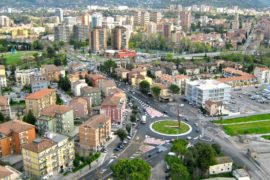 KONKA: fuga e resistenza nelle città di provincia.