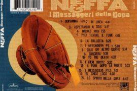 L'evoluzione di Neffa: l'esplosione rap (seconda parte)