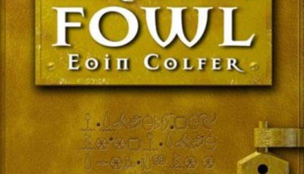 Il mito e l'epica nei romanzi per ragazzi #5 – Eoin Colfer