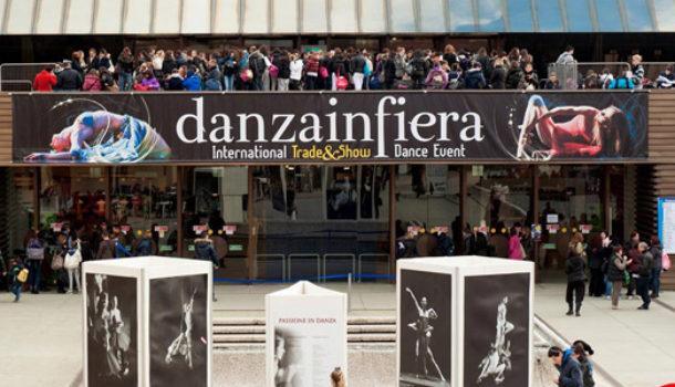 Danzainfiera, palcoscenico del ballo: al via la XII° edizione