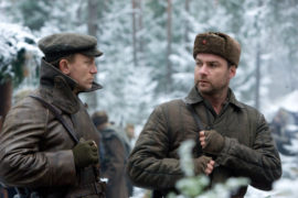 """""""Defiance"""": i fratelli Bielski e l'esodo ebraico in Bielorussia"""