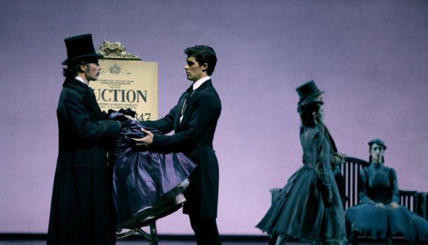 La Scala avvicina i giovani al balletto: anteprima de La signora delle camelie per gli under30