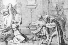Faust, prima parte: vita e sublimazione