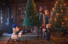 FROZEN: LE AVVENTURE DI OLAF, IL CORTO CHE NESSUNO (?) VOLEVA