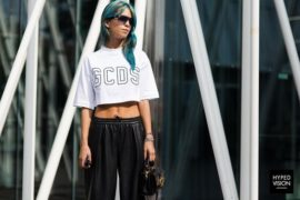 """GCDS – """"God Can't Destroy Streetwear"""", ennesimo successo Made in Italy"""