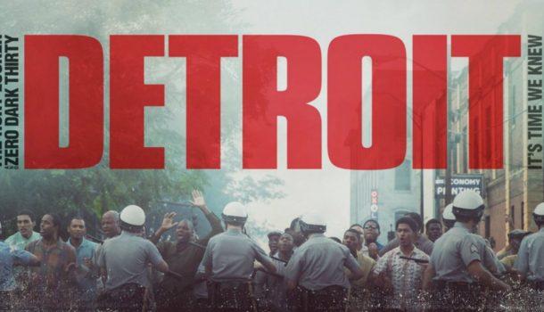 Detroit e l'ingiustizia moderna: cosa c'è da sapere sul 1967
