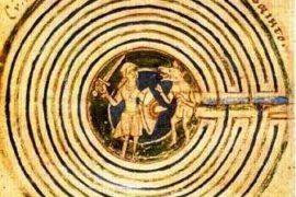 Il mito: un labirinto di sensi