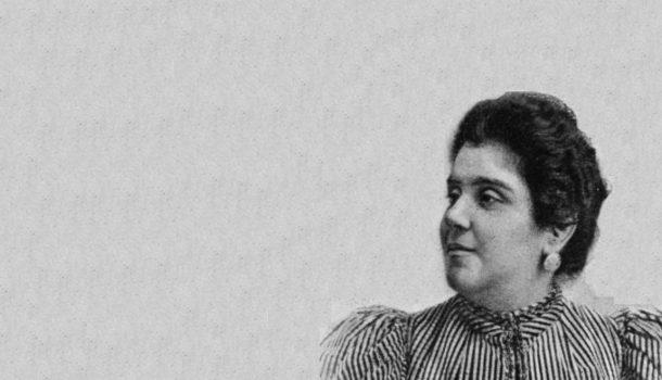 Matilde Serao e il giornalismo italiano