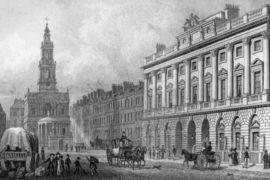 Charles Dickens e la sua Londra vittoriana
