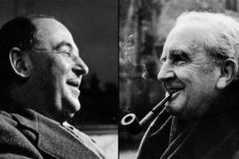 Un'amicizia che creò un genere: J.R.R. Tolkien e C.S. Lewis