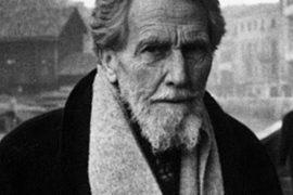 Canto I di Ezra Pound: Odysseus shalt return.