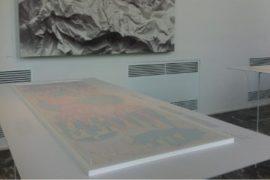 Takeo Paper Show: la non-delicatezza della carta