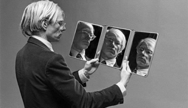 Andy Warhol a Sarzana