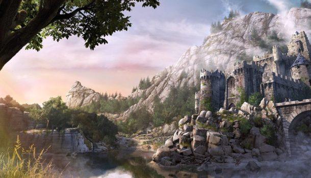 Regole di base per un racconto fantasy: l'ambientazione.