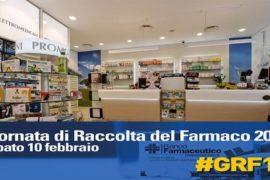 AIUTI E DONAZIONI ALLA 18° GIORNATA DEL FARMACO