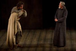 """""""Nathan il saggio"""" la tolleranza religiosa a teatro"""