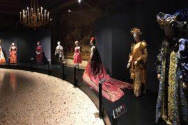 Incantesimi: in mostra i costumi che hanno fatto la storia della Scala