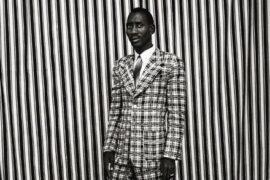 I ritratti rivoluzionari di Malik Sidibé