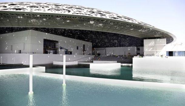 IL NUOVO LOUVRE DI ABU DHABI: UN MUSEO UNIVERSALE