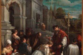 San Valentino: storia e iconografia del protettore degli innamorati