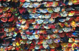#MFW CARLOS GIL: Influenza disco per la donna metropolitana