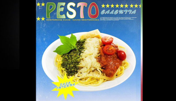 Il nuovo singolo di Calcutta: Pesto