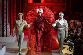 Guo Pei: la signora dell'Alta Moda cinese