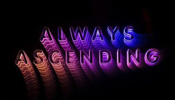 Il nuovo album dei Franz Ferdinand: Always Ascending
