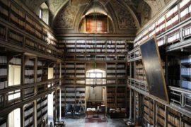 Il Percorso dei Segreti: per la prima volta aprono al pubblico l'Archivio e il Sepolcreto della Ca' Granda