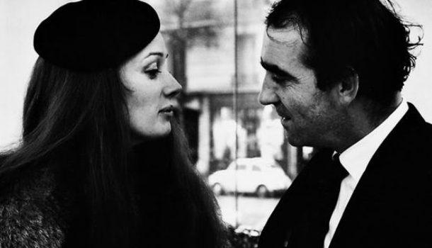 Niki de Saint Phalle e la sua straordinaria unione con Jean Tinguely