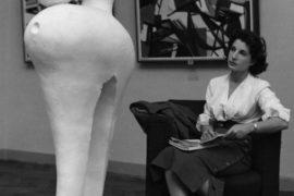 Palma Bucarelli: una vita controcorrente