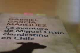Le avventure di Miguel Littín, clandestino in Cile di Gabriel García Márquez